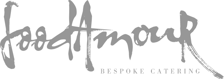 food amour logo Dark